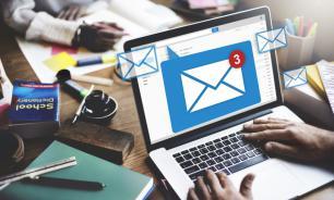 Госдума может запретить использование e-mail без идентификации