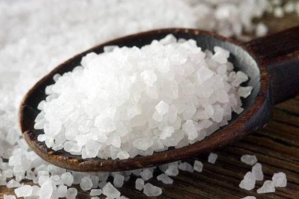 Соль способна вылечить многие недуги