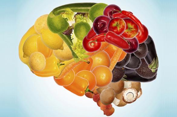 Как и чем питать мозг в будни: правильная пища для высокой активности