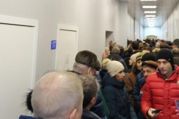"""В """"Единой России"""" обсудят новый порядок медосмотра для водителей"""