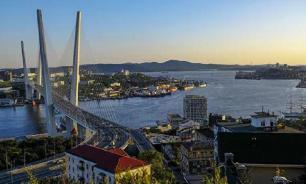 Хабаровск отдает Владивостоку статус столицы Приморья