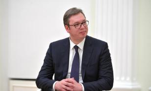 Парламентские выборы в Сербии пройдут в апреле