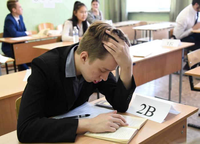 В России одобрили отмену обязательного ЕГЭ по иностранным языкам