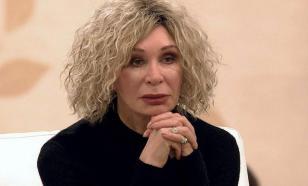 Татьяна Васильева пожалела о конфликте с бывшей женой сына