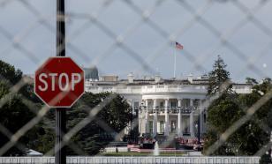 Стучать в двери Капитолия - политическая традиция США