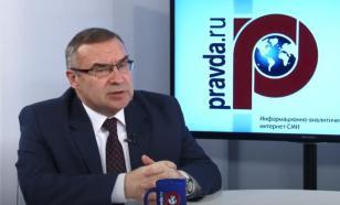 Полыхнуть на армяно-азербайджанской границе может в любой момент