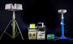 """Ростех представил невидимый для радаров антидронный """"чемодан"""""""