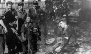 Страницы истории: Почему СССР не поддержал Варшавское восстание?