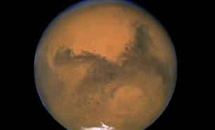 """В марсианских планах NASA есть """"независимость от Земли"""""""