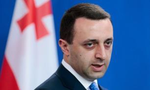 Премьер Грузии: Место  Саакашвили не в политике, а в тюрьме