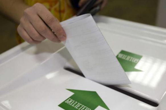 Три партии выдвинули кандидатов на пост главы Республики Алтай