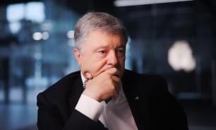 Погребинский: Порошенко не вернется на Украину