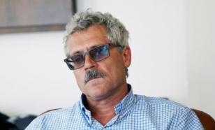 """Швейцарский адвокат назвал подписи Родченкова """"не аутентичными"""""""