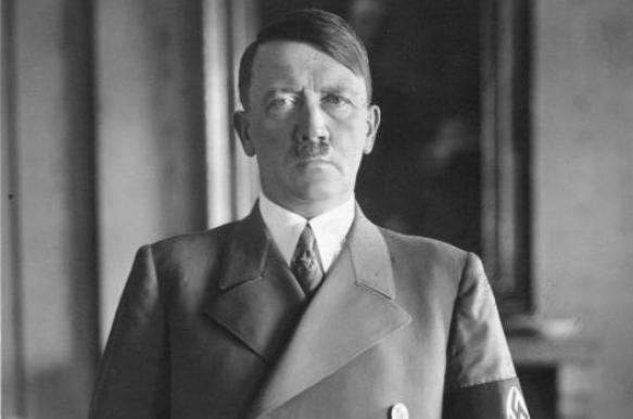 Историк рассказал о взаимоотношениях Адольфа Гитлера с родителями