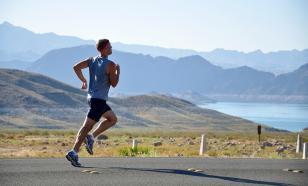 Ученые доказали пользу бега при лечении язвы желудка