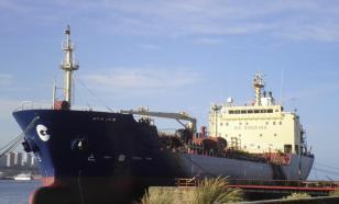 Пираты захватили россиян с танкера в Гвинейском заливе