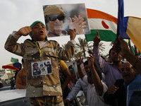 Ливия готовит иски против НАТО.