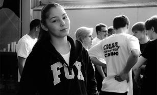 """Положительный допинг-тест """"самой сильной девушки"""" Марьяны Наумовой оказался подделкой"""