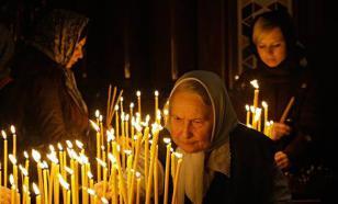 На территории барнаульского монастыря найдены останки расстрелянных монахов