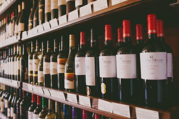 Роскачество: хорошее вино может стоить от 250 рублей