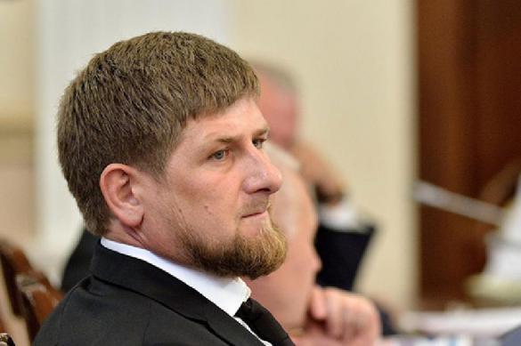 Кадыров прокомментировал освобождение Кокорина и Мамаева