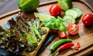В минздраве предупредили об опасности вегетарианских диет