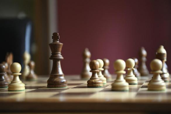 Шахматный турнир претендентов в Екатеринбурге остановлен