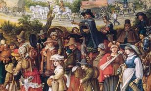 Праздник осла и суды над животными: приколы Средневековья