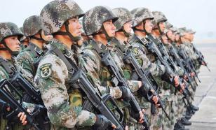 Китай проводит эксперименты над людьми для создания суперсолдат