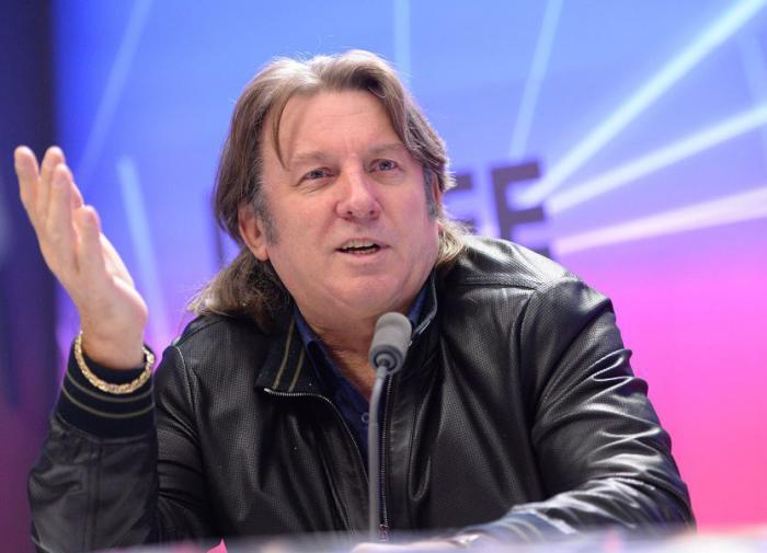 Юрий Лоза рассказал о плате за звание заслуженного артиста