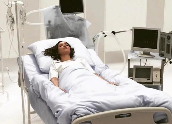 Официальный представитель Бузовой подтвердил еёгоспитализацию