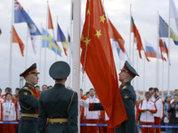 Куда газуют Россия и Китай
