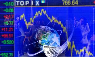 Запад применяет против экономики России тактику удава - точка зрения