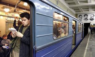 Хитрым пассажирам метро грозит штраф 2000 рублей