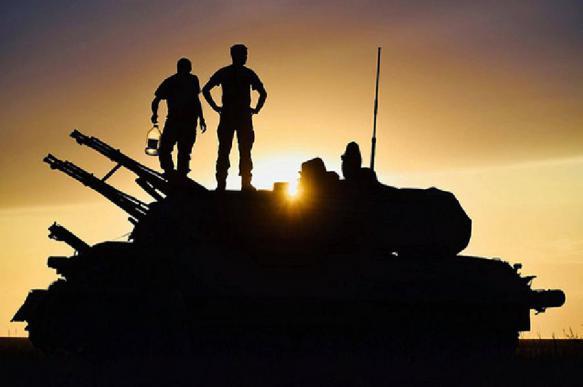 Война с США на Украине будет по типу вьетнамской