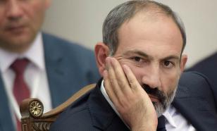 Пашинян заявил о смене руководства Генштаба и силовых ведомств