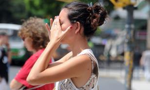 В Британии разработали одежду, которая охладит тело во время жары