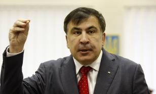 """Саакашвили планирует прекратить """"унижение Грузии"""""""