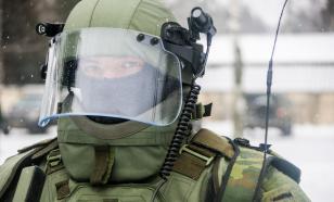Российские сапёры обучают военнослужащих армии Лаоса