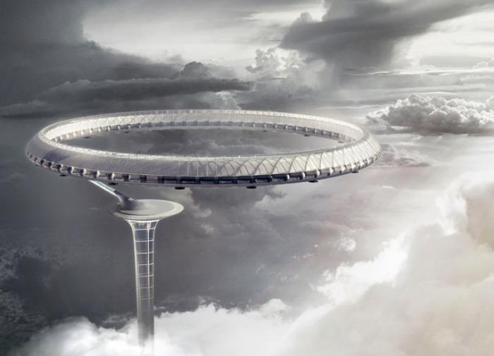 Дом на колесах или плавучий город: какое будущее есть у человечества
