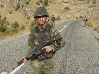 Курдские боевики убили более 20 турецких военных.
