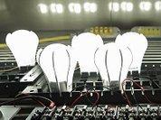 Ртутные лампы - экономия... на жизни