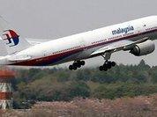 Искать Boeing-777 будет ФБР