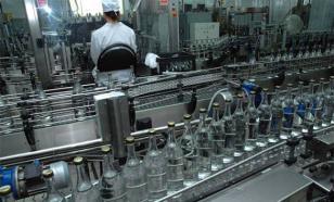 В Калужской области предложили пополнять бюджет за счет большего производства водки