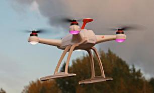 Страж-птицы: беспилотники начнут охоту за дронами над Москвой