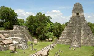 В Гватемале найдены останки правителей майя