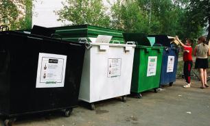 Власти Калининграда сократят плату за вывоз раздельного мусора