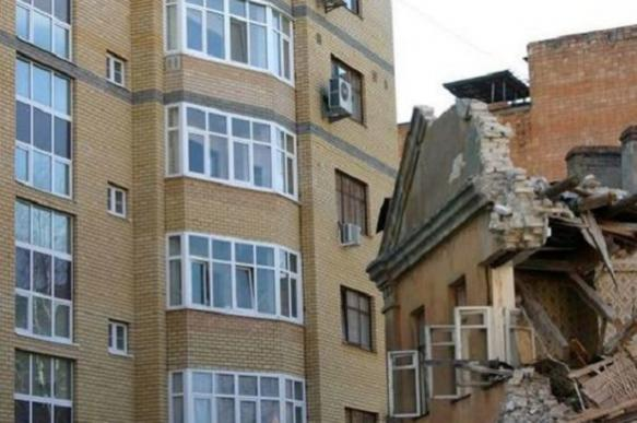 Из аварийных домов до 2021 года переедут более 60 тыс. россиян