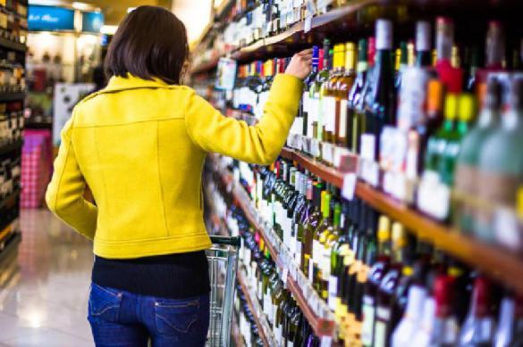 Об ограничениях продажи алкоголя в регионах сообщили в ФАС