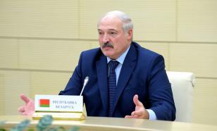Лукашенко не будет выступать на радио и ТВ перед выборами